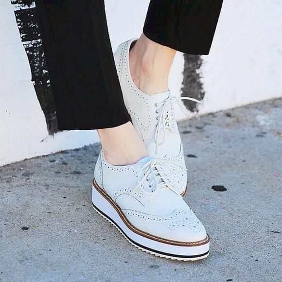 0cb484f038 Shellys London Shoes | Emma Platform Oxford | Poshmark